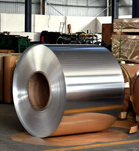 Super Duplex Steel S32750 Coil Sheet