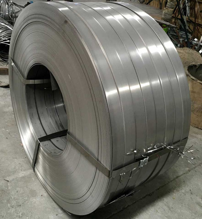 Stainless Steel 201 Strips / Strip Coils