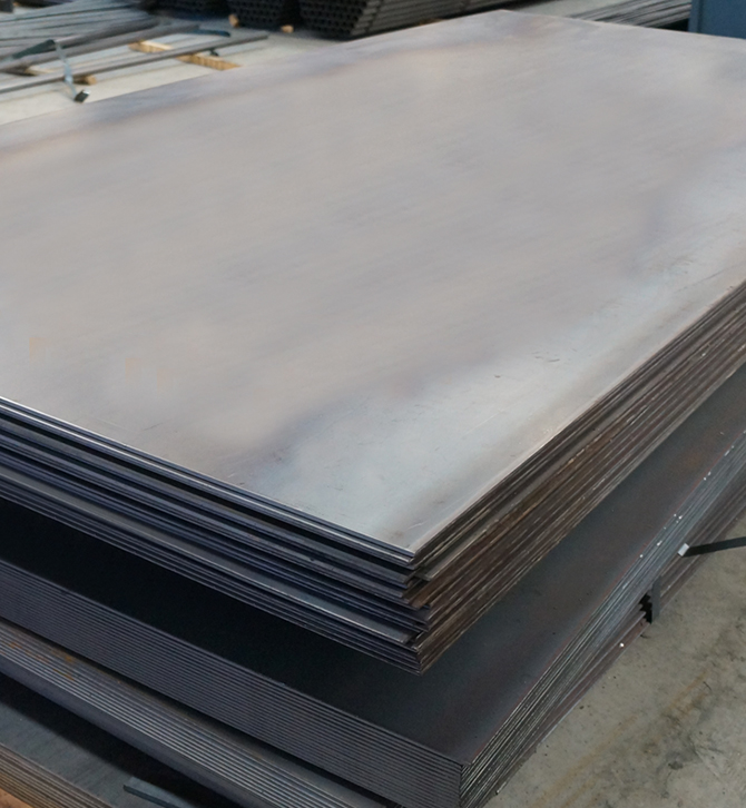 Stainless Steel 321 Sheets and Plates