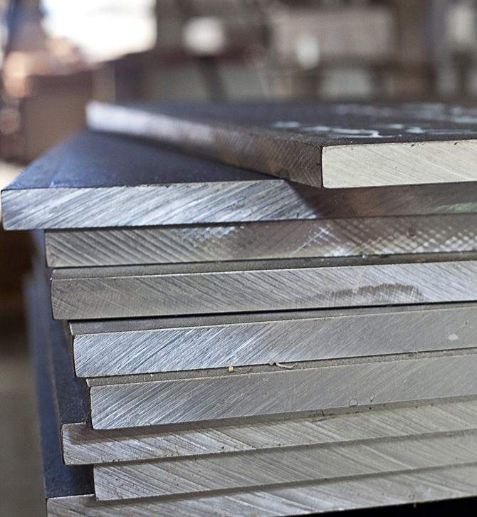 Stainless Steel 410 / 410S Sheets and Plates