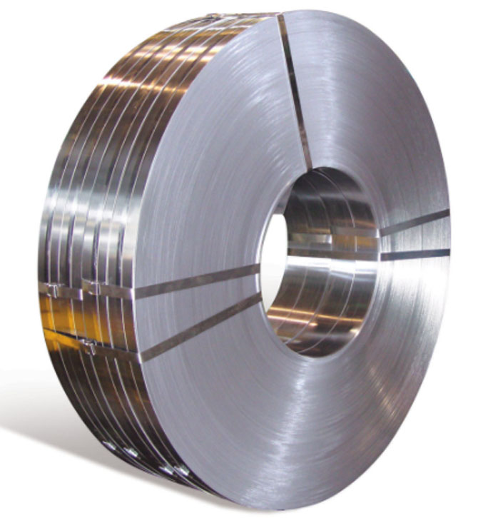 Stainless Steel Strips / Strip coil